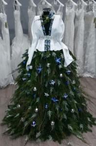 Jelka - venčanica