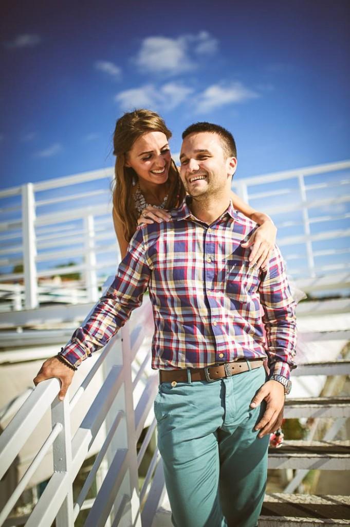 Silvana i Igor