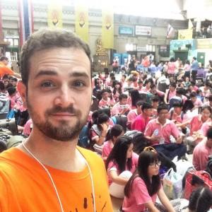 Nemanja Mutic Tajland 2