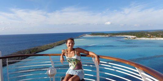 Bahami Castaway Cay