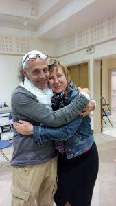 Pisac Jean - Paul Delfino i Biiljana Marinkovic