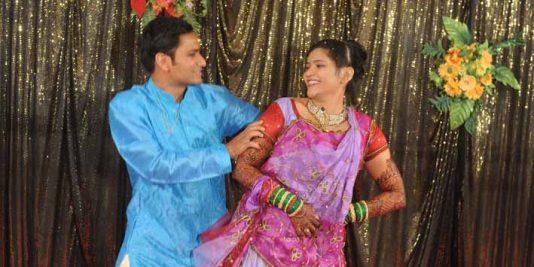 Rucha i Shrirang Deshpande 5