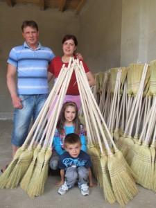 Ana i Štefan se poznaju od detinjstva i oboje su odrasli u Selenči.