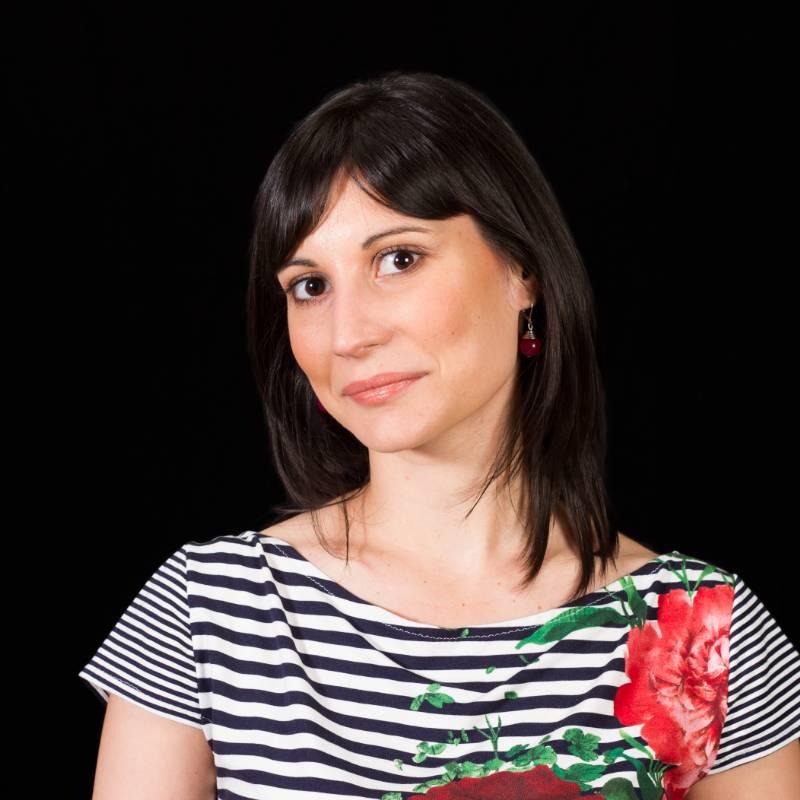 Ana Zivanovic Kopelija 4