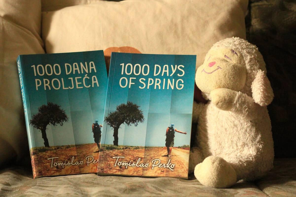 1000 dana proljeca