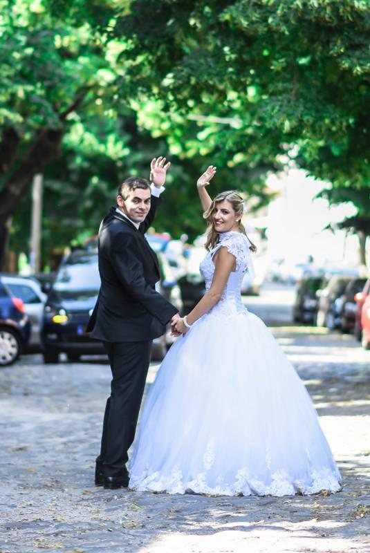 Paulo i Aleksandra