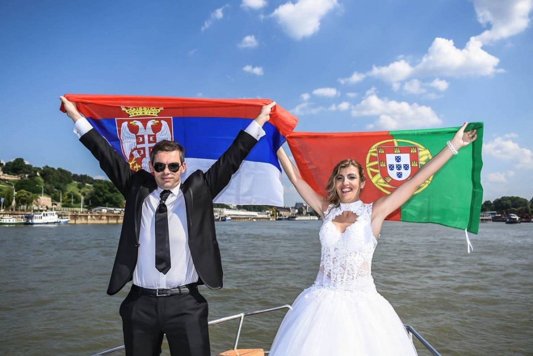 Srbija Portugalija