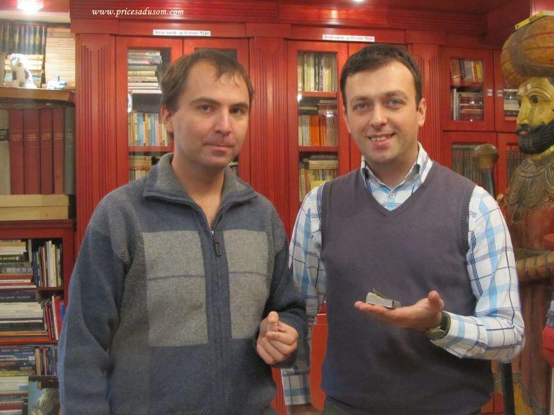 Viktor Lazic i Nenad Blagojevic_800x600