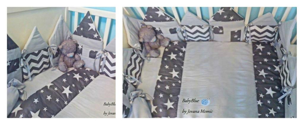 Jovana Momic Baby Blue