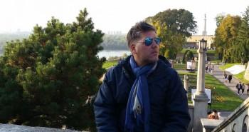 Mirko Radovic Kalemegdan_1024x576