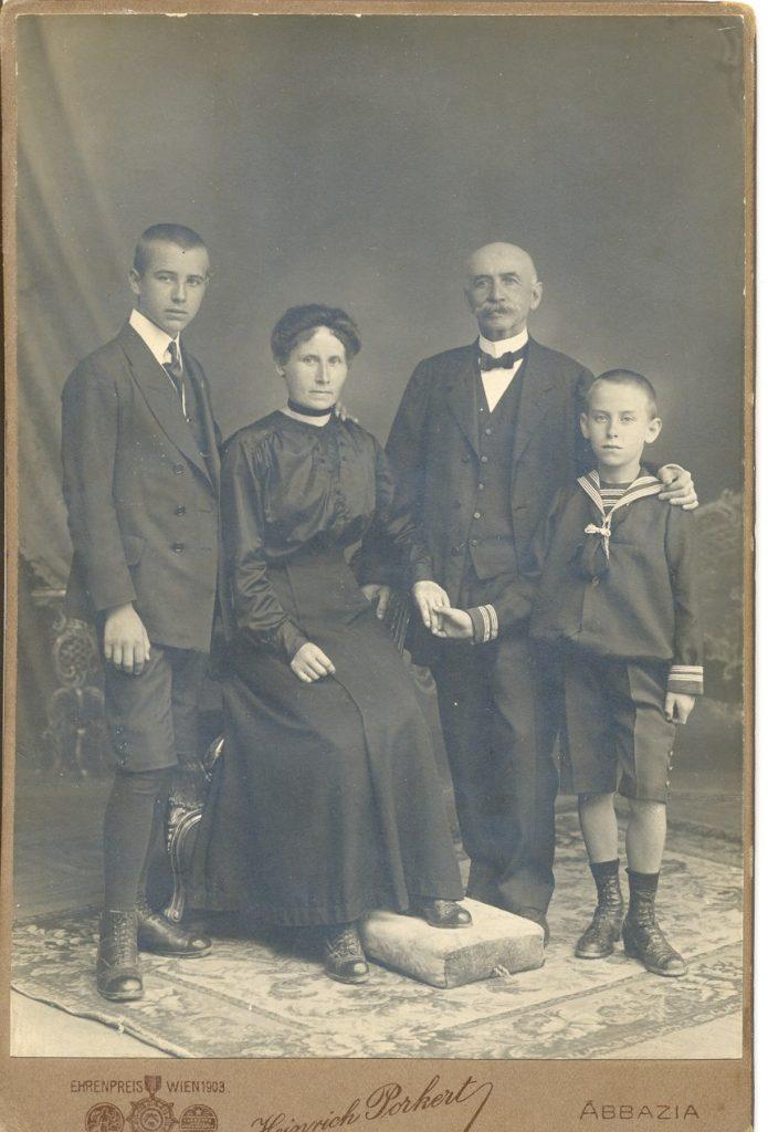 porodica-prosen